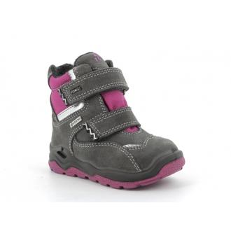 Primigi 6362555 Dětská zimní obuv