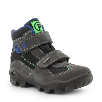 Primigi 6398600 Juniorské zimní boty s goretexem