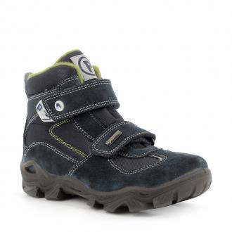 Primigi 6398722 Vyteplené chlapecké zimní boty