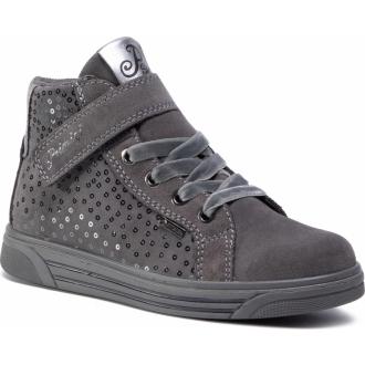 Dívčí kotníkové boty s membránou Primigi 6377811