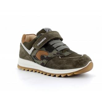 Chlapecké celoroční boty Primigi 6393722