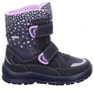 Dívčí zimní obuv Lurchi 33-31050-32