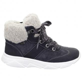 Dívčí zimní obuv Lurchi EMMI 33-46000-25