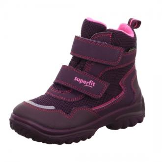 Dětské  zimní boty WMS V Superfit 1-000024-8500