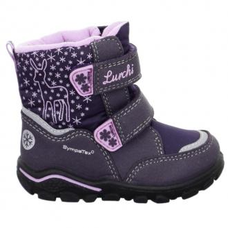 Dětské zimní sněhulky Lurchi 33-33011-39