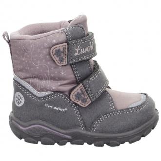 Dětské obuv do sněhu Lurchi 33-33011-49