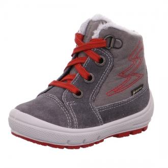 Dětské zimní boty Superfit 1-009306-2000