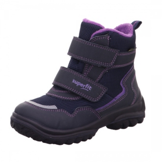 Dětské  zimní boty WMS V Superfit 1-000024-8010