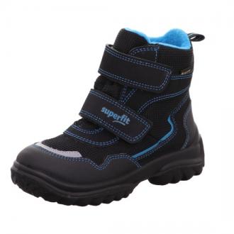 Dětské  zimní boty WMS V Superfit 1-000024-0010