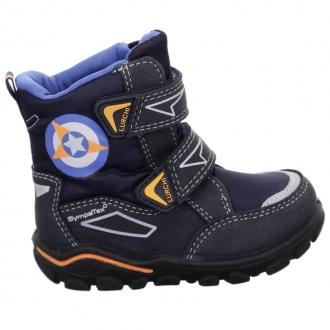 Dětské zimní boty Lurchi 33-33012-32