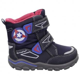Dětská zimní obuv Lurchi 33-33012-33