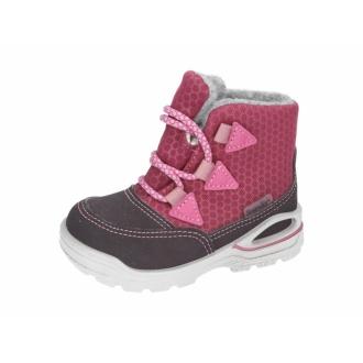 Dětské zimní boty Ricosta EMIL 3930100/362