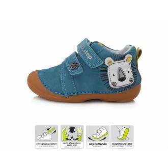 Dětské celoroční boty DDStep 015-459
