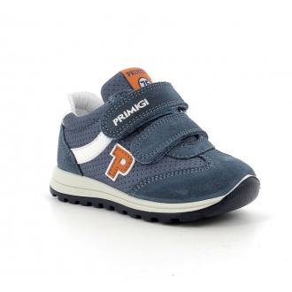 Dětské celoroční boty Primigi 7372033