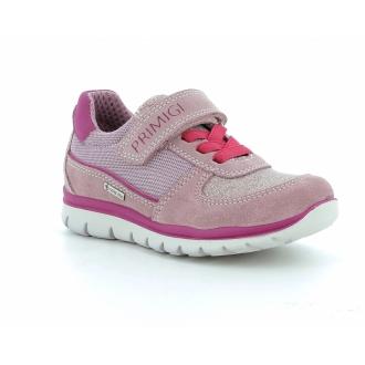 Dívčí celoroční goretexové boty Primigi 7384022