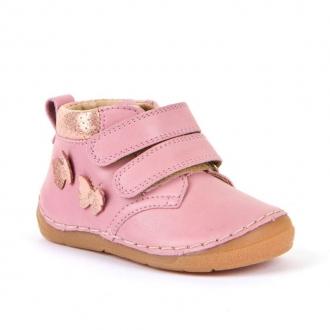 Dívčí kotníčkové boty Froddo G2130221-1