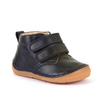 Kožené kotníčkové botičky Froddo G2130220-7