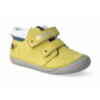 Dětské barefootové boty DDStep 70-387A