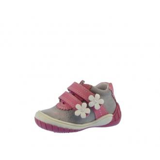 Dětské celoroční boty Protetika VANDA GREY