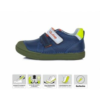 Dětské celoroční boty DDStep 049-228B