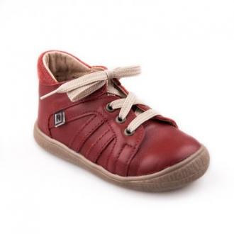 Dětské celoroční boty Rak 0207-2 Gabrielle