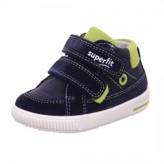 Dětské boty Superfit 1-000350-8020 celoroční