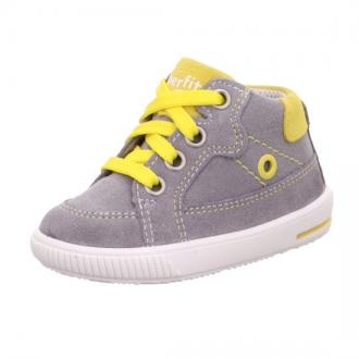 Celoroční Superfitky 1-000359-2500 dětské boty na kličku