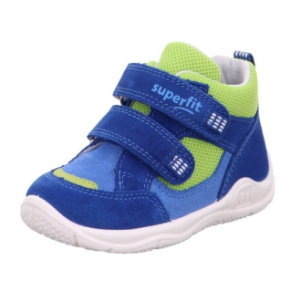 1-009417-8010 Superfit šíře 5 dětské širší boty
