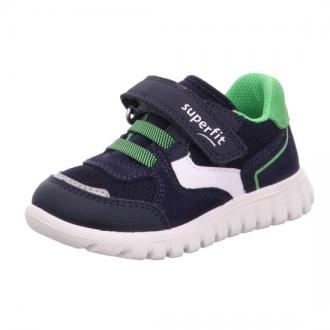 Dětské sportovní boty Superfit 1-006195-8000