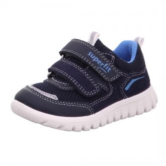 Chlapecké celoroční boty Superfit 1-006194-8000