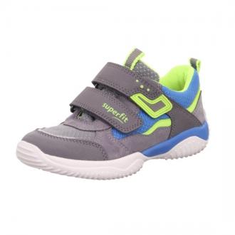 Celoroční boty Superfit pro větší děti 0-606382-2500