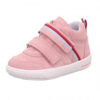 Dětské celoroční boty Superfit 1-000354-5510