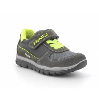 Goretexové chlapecké boty Primigi 7384011