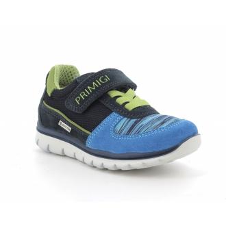 Chlapecká goretexová obuv Primigi 7384000