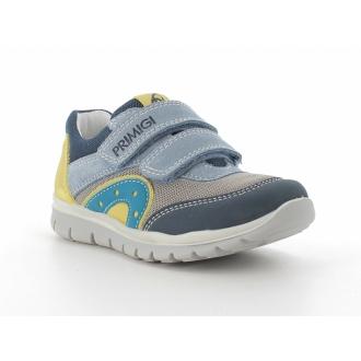 Chlapecká celoroční obuv Primigi 7384322