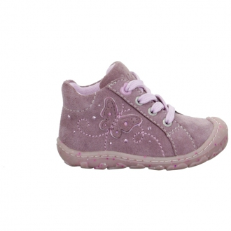 Dětská kotnicková obuv Lurchi 33-14461-43 GIRLI