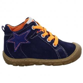 Dětské celoroční boty Lurchi 33-14464-22 GOLDY