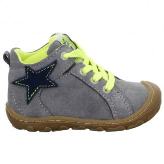 Dětské celoroční boty Lurchi 33-14464-45 GOLDY
