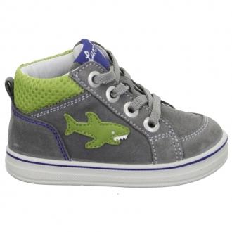Dětské celoroční boty Lurchi 33-14685-25 JESSA