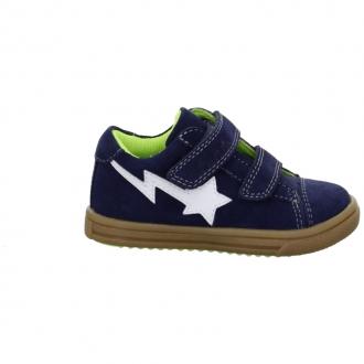 Celoroční kožené boty 33-13319-22 METTY Lurchi