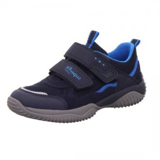 Dětské celoroční boty Superfit 0-606382-8200