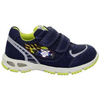 Chlapecké blikací boty Lurchi 33-14960-49 BRAGO