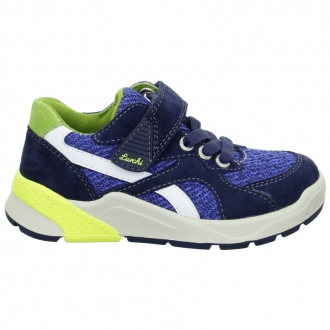 Široké chlapecké boty Lurchi 33-38007-22 RAMON