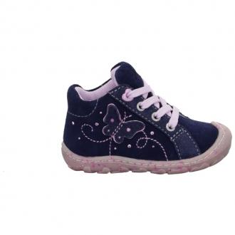 Dětské kotníčkové boty 33-14461-22 GIRLI
