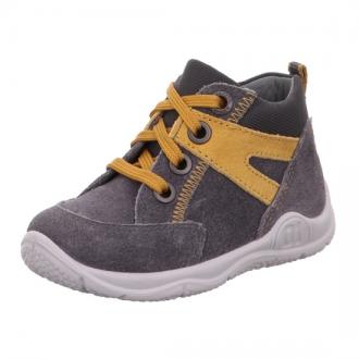 Dětské celoroční boty Superfit 1-009414-2000