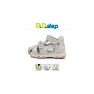 Dětské sandály DDStep AC64-826C