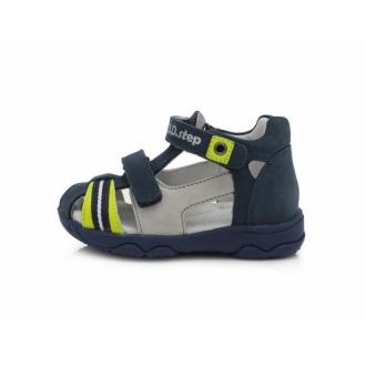 Dětské sandály DDStep AC64-826B