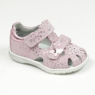 Dětské sandály Richter 2603-1121-3111