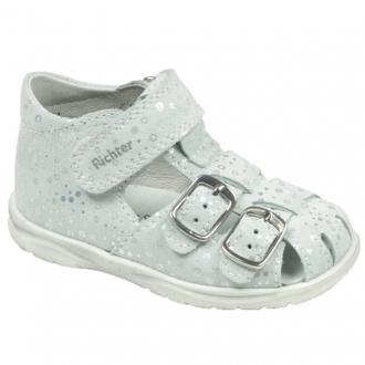 Dětské sandály Richter 2601-1121-0100