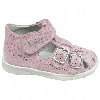 Dětské sandály Richter 2601-1121-3110